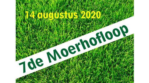 2020 Moerhofloop