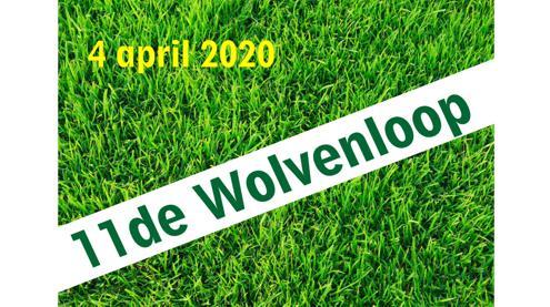 2020 Wolvenloop